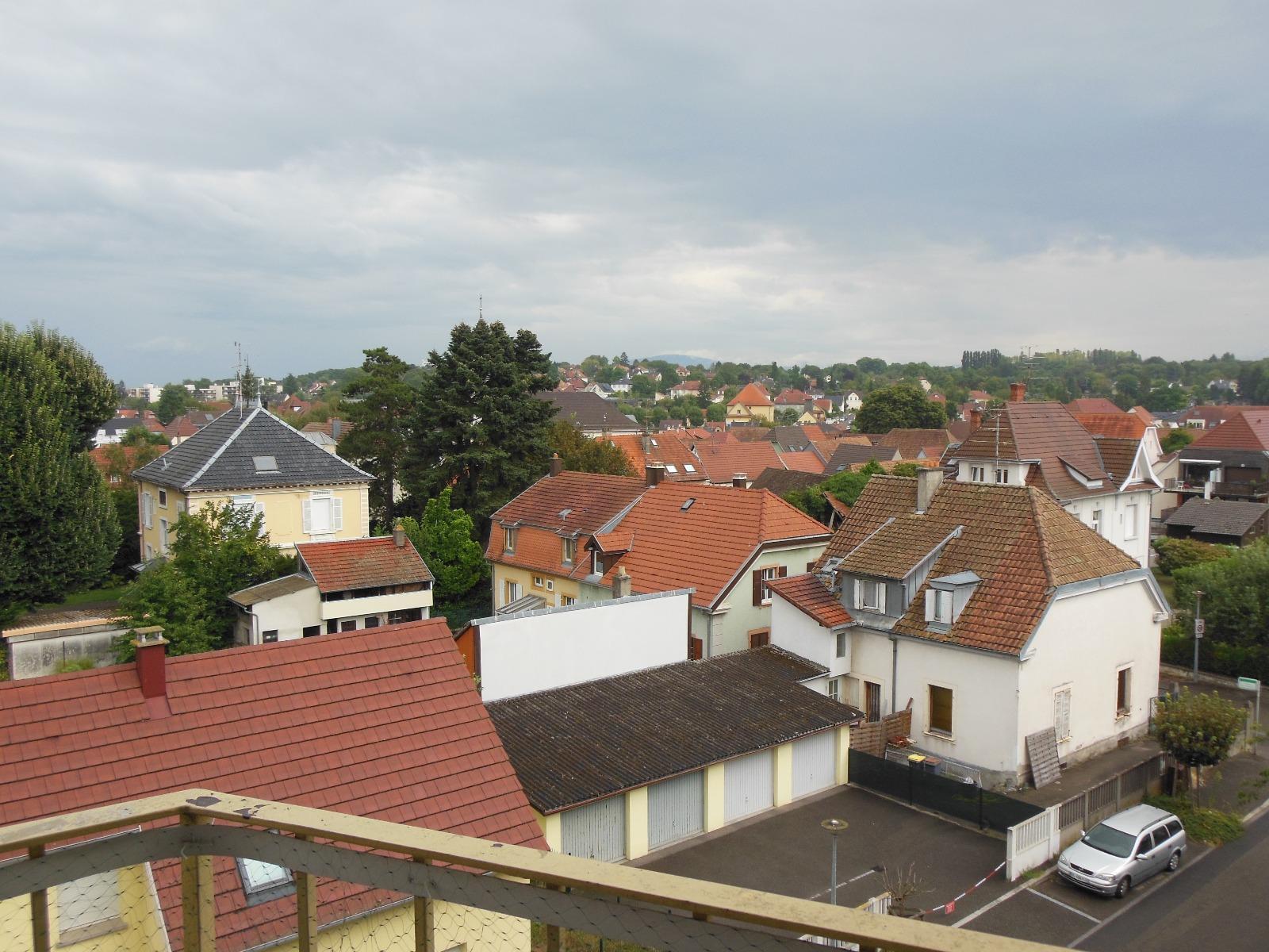 Achat Vente : Appartement à acheter à riedisheim ()