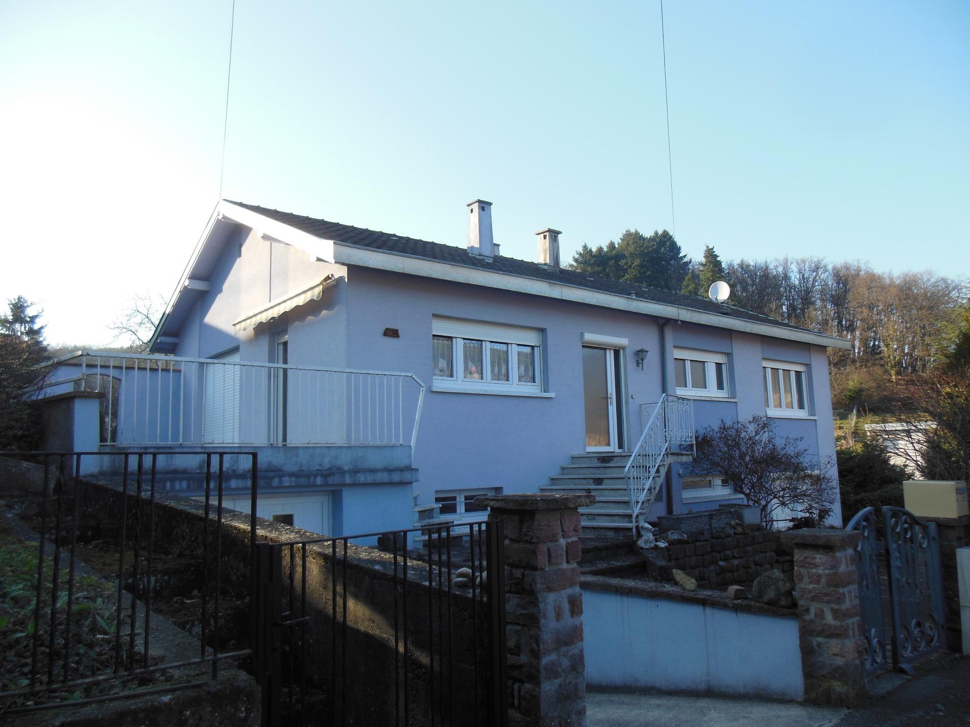Achat Vente : Maison à acheter à guebwiller ()