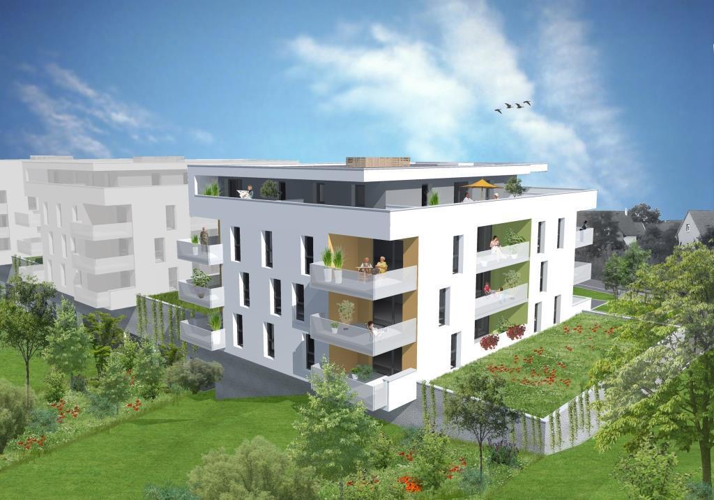 Achat Vente : Appartement à acheter à cernay ()
