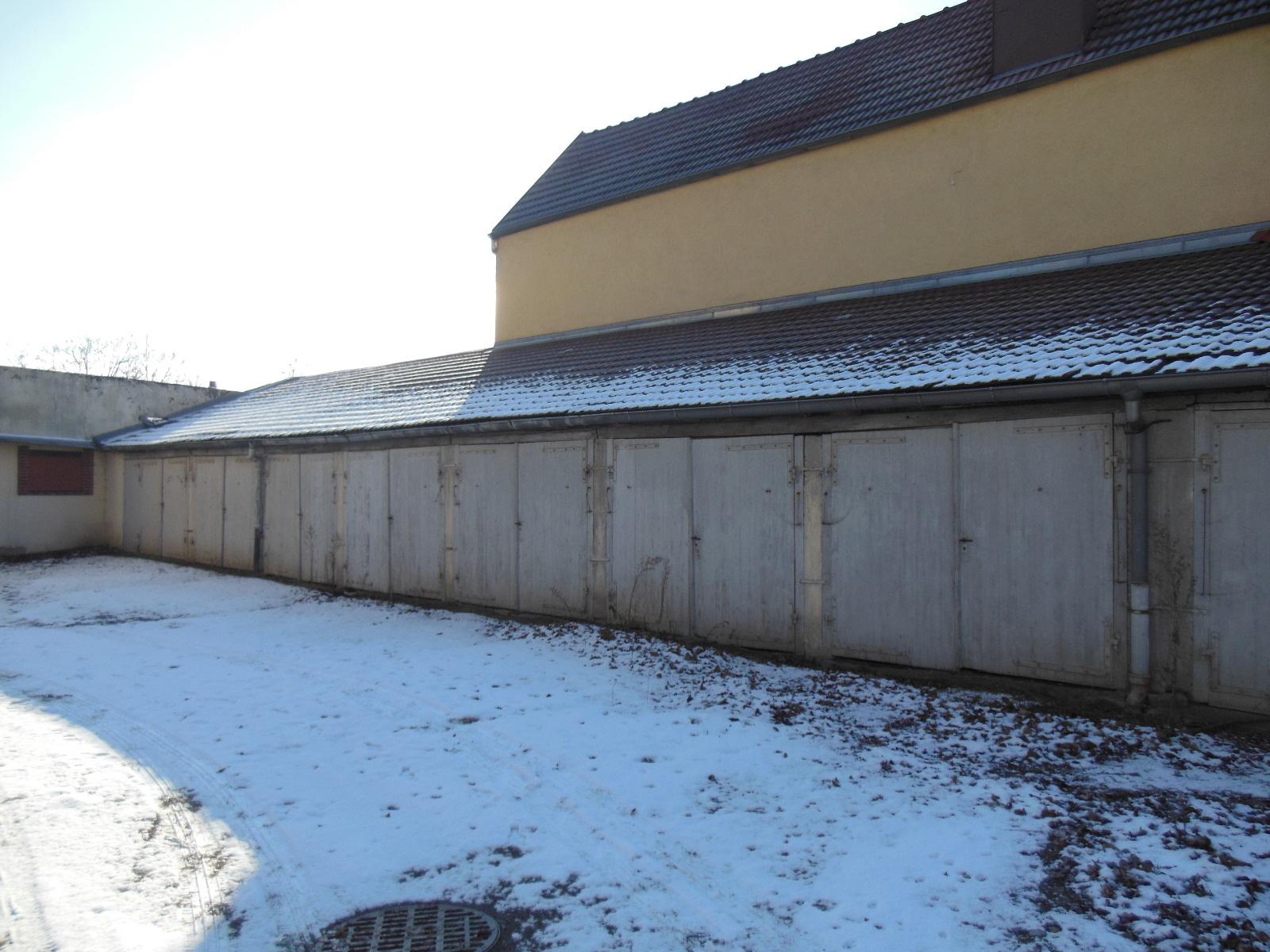 Achat Vente : Garage à acheter à mulhouse ()