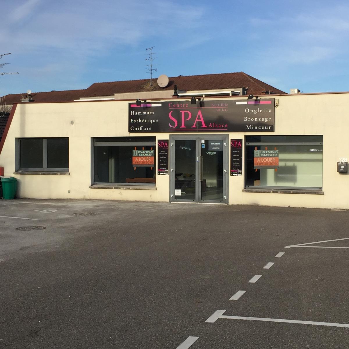 Achat Vente : Local commercial à acheter à rixheim ()