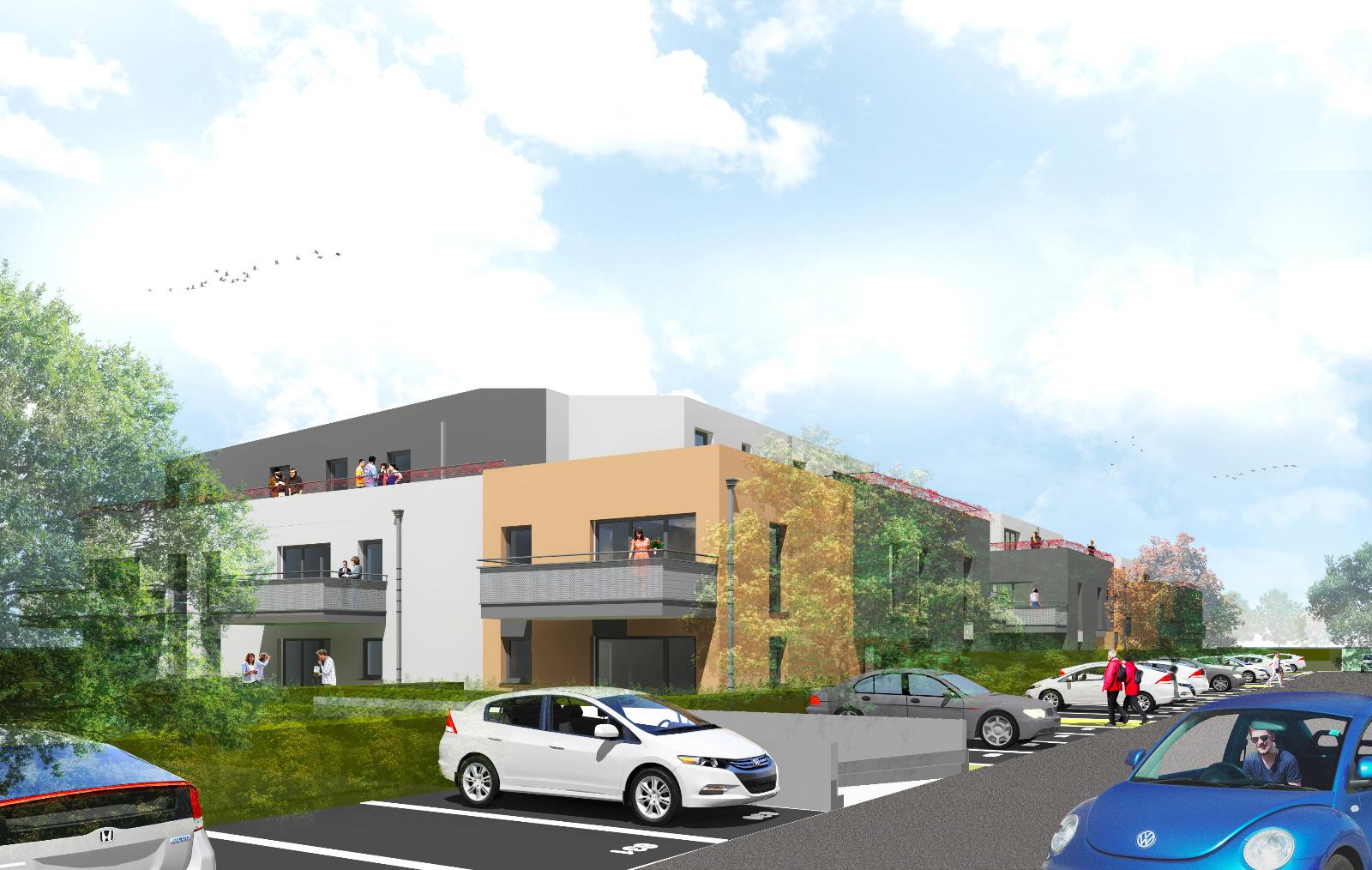 Achat Vente : Appartement à acheter à rixheim ()